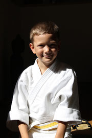 Aikidoschule Berlin - Kinder über Aikido 1