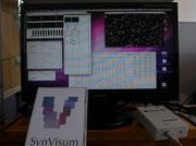 SynVisum + DoctorMX