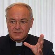 Bischof Heinz Josef Algermissen - Bistum Fulda