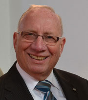 Norber Hornemann, Verwaltungsrat St. Joseph