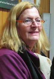 Beisitzerin Jutta Ramm