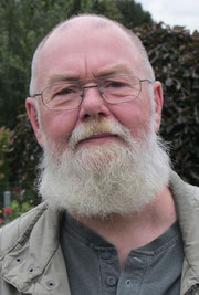 Fachberater Friedrich Köck