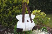 Handtasche, Roadster, Recyclingtasche, Airbag, Umhängetasche, shoppen