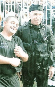 Alain Figlarz et Robert