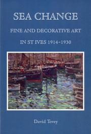 Sea Change - Art in St Ives 1914-1930