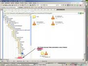 Dateiverzeichnis für TTS 3