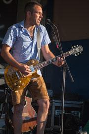Chrisi - Gitarre