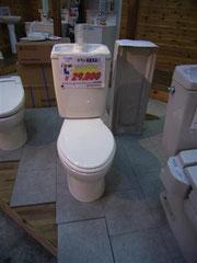 アサヒ衛陶 普通便座トイレ
