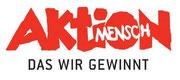 Bild: Logo Aktion Mensch