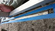 北九州市小倉北区シーリング工事(コーキング工事) マンション 住宅 外壁 目地 雨漏り