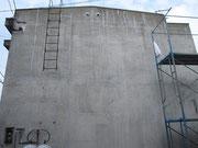 北九州市小倉北区 アパート 雨漏り 外壁補修