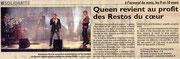 Article de mars 2013 (Le Républicain Lorrain)