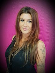 Stephanie Trommer - Inhaberin und Friseurmeisterin von LUXserious in Ratingen