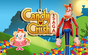 Candy Crush bei Google