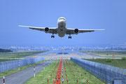 weltweite Luftfrachttransporte