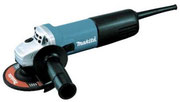 Variable speed polisher
