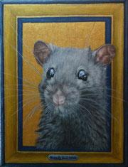 Für eine Ratte ... (2012)                  B.Haemmerling