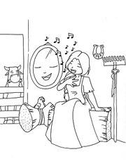 Der singende Spiegel