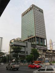 Vie-Hotel, Bangkok