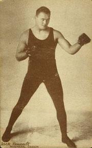 Jack Renault