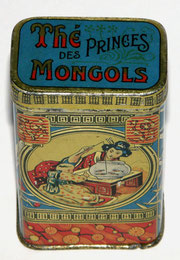 Mongols The Probendose