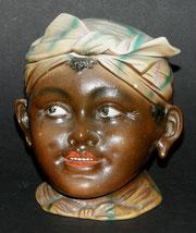 Tabakkopf Negro 1