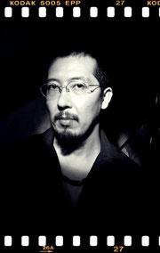 HALF THE MAN_satobo_profile