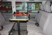 Funk Mannschaftstransport Fahrzeug