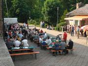 15. Dorffest