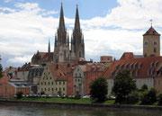UNESCO Weltkulturerbestadt Regensburg
