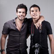 Pepe & Mateo