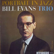 Bill Evance, Portrait In Jazz