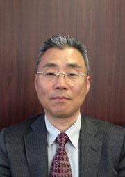 植田 和明 代表取締役 社長