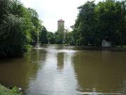 Parkteich Farnroda