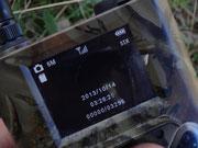 La cámara no enviará la mayoría de las fotos desde lugares con poca cobertura