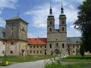 Kloster Tepl - Tepla