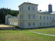 Metternichschloss Kingswart