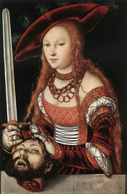 Judith/Lucas Cranach