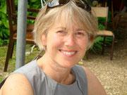 """La Chef Marie-Jeanne Houdart-Miniscloux de """"lacuisinedemariejeanne.com"""""""