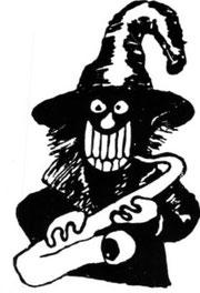 Das Logo des Jazzkellers Hofheim