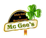 McGee's Irish Pub & Restaurant