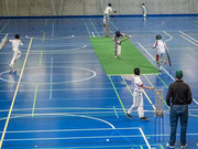 U11 indoor at Basel (22.-23.3.2014)