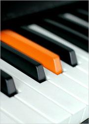 AD-RADIO gehört gesendet - Audiodienstleistung - Klavier Jingle