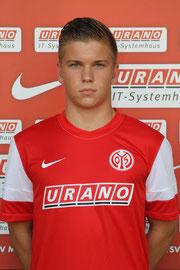 Andre Vogt - Foto: FSV Mainz 05