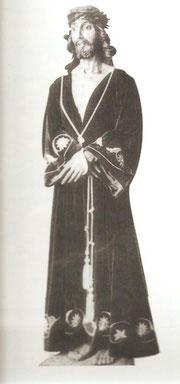 Ecce-Homo de Juan Martínez