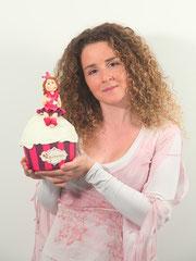 Carina Costa Cake Designer