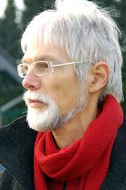 Portrait von Rolf Seebach