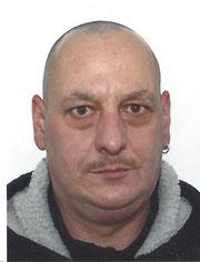 1. Vorstand Dirk Baumann