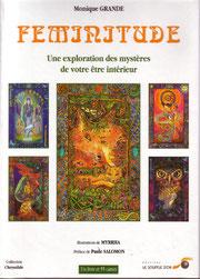 """Le Jeu de la Féminitude, aux Editions """"Le Souffle d'Or"""""""