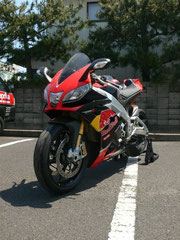 RSV4Factory